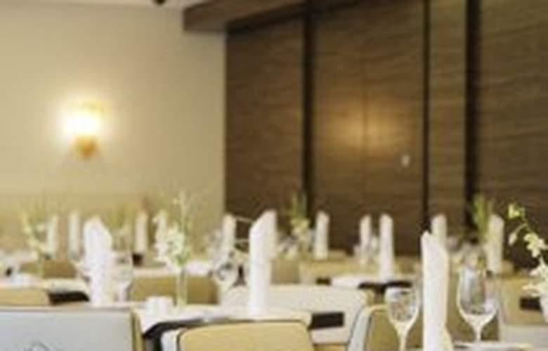 GOLD INN - Adrema Hotel - Restaurant - 5