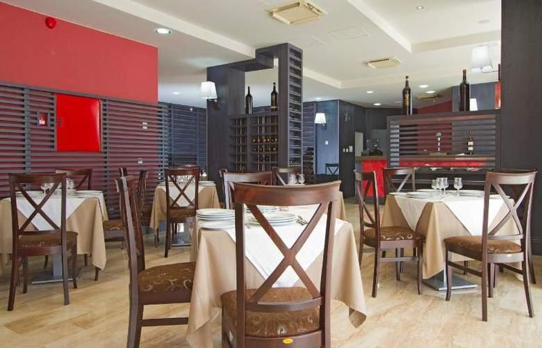 Cay Beach Sun - Restaurant - 23