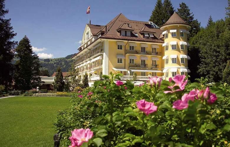 Grand Bellevue - Hotel - 0