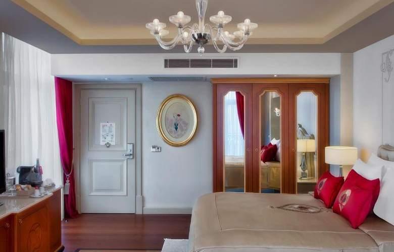 CVK Park Bosphorus Istanbul - Room - 54