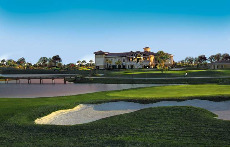 Rosen Shingle Creek - Hotel - 9