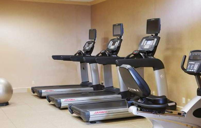 DoubleTree by Hilton Hotel New Orleans Airport - Sport - 9