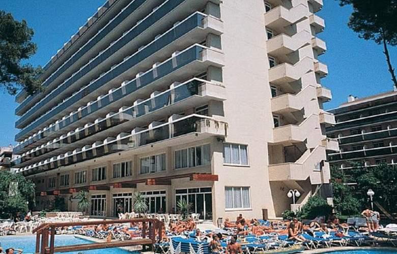 Marinada - Hotel - 1