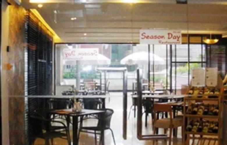 Citadines Sukhumvit 16 Bangkok - Restaurant - 8