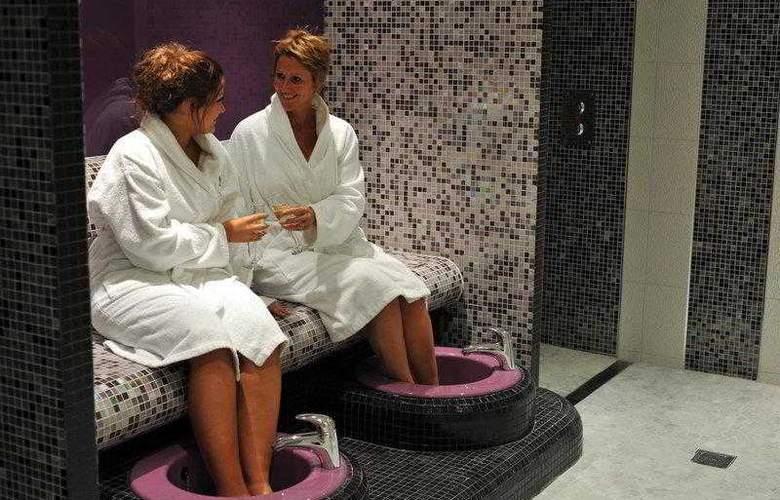 Best Western Bentley Leisure Club Hotel & Spa - Hotel - 27