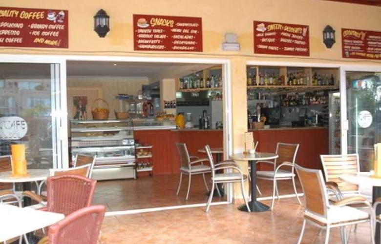 Villa Las Flores - Restaurant - 7