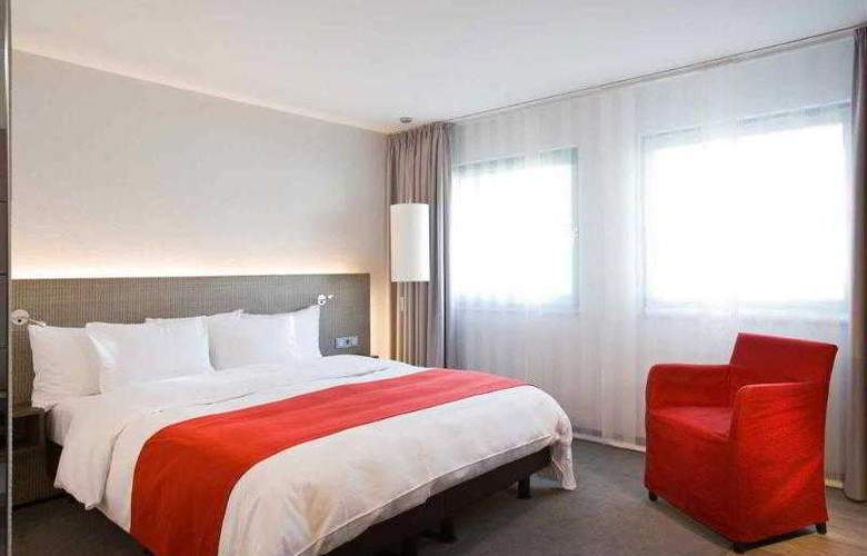 Holiday Inn Düsseldorf – Hafen - Hotel - 48