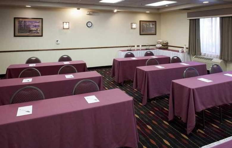 Hampton Inn South Orange County - Conference - 5