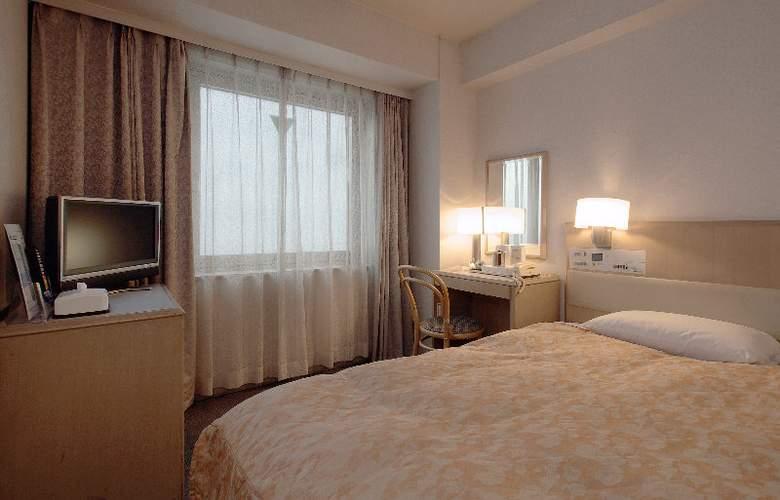 Day Nice Hotel Tokyo - Room - 3