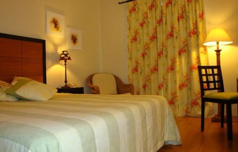 Quinta dos Poetas - Room - 18