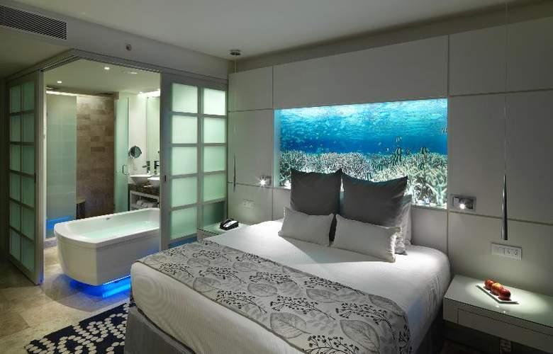 Paradisus Playa del Carmen La Perla  - Room - 10