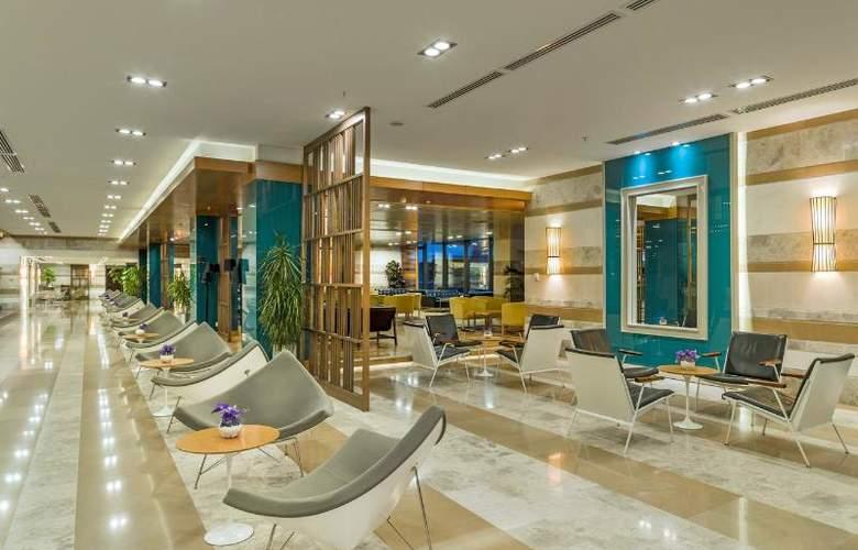 Sherwood Dreams Hotel - General - 7