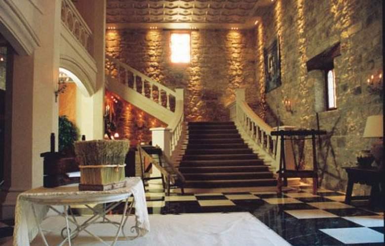 Château Pago De Cirsus - Hotel - 0