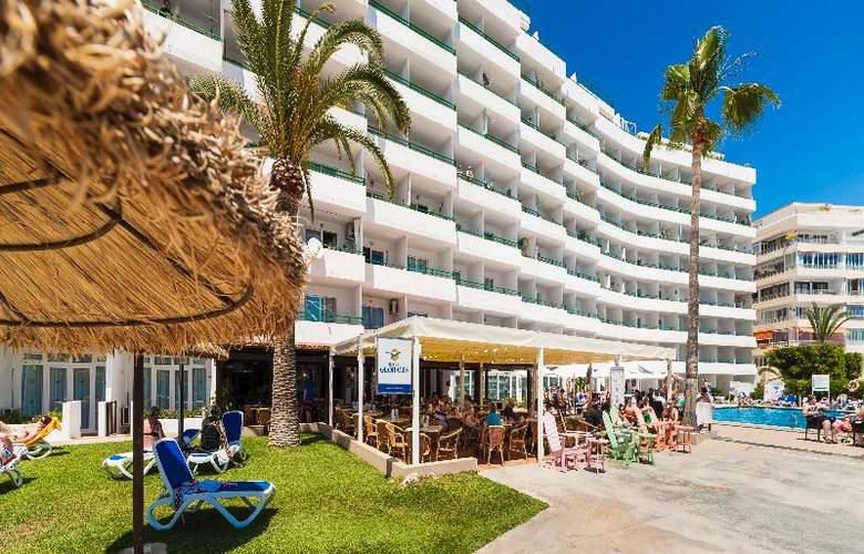 Globales Apartamentos Verdemar - Hotel - 15
