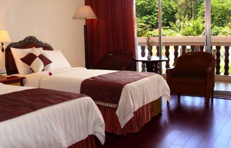 Somadevi Angkor Hotel & Spa - Room - 29