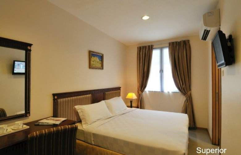 Victoria - Room - 2