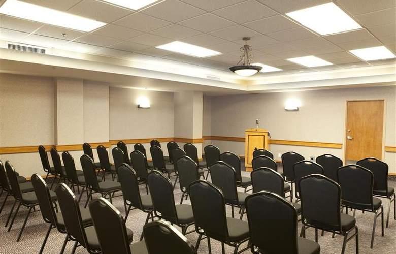 Best Western Plus Pocaterra Inn - Conference - 148