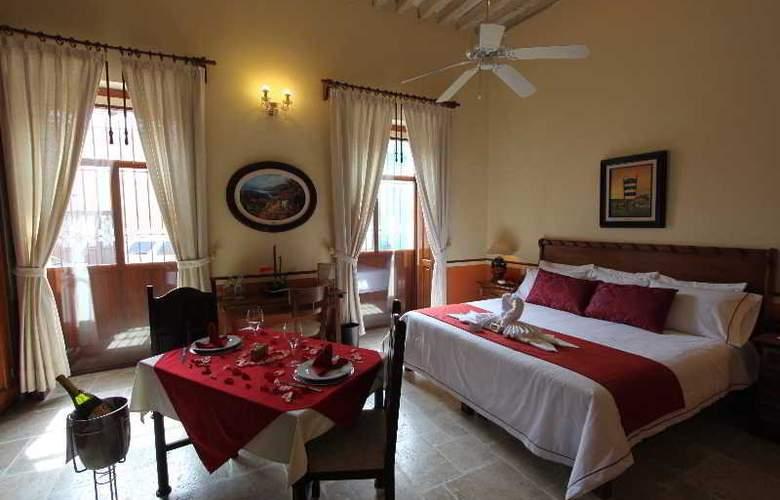 Hotel dos Patios - Room - 7