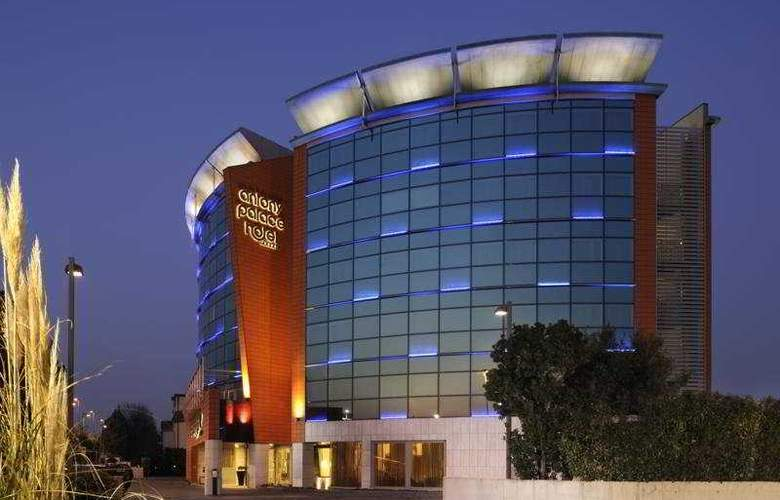 Antony Palace - Hotel - 0