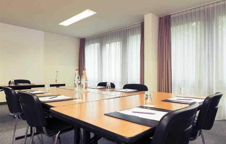 Mercure Bonn Hardtberg - Hotel - 4
