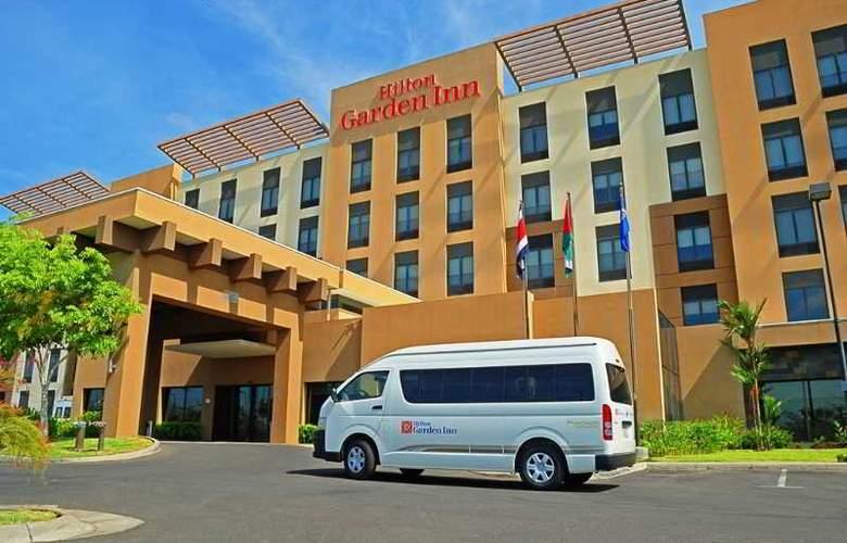 Hilton Garden Inn Liberia Airport - Hotel - 26
