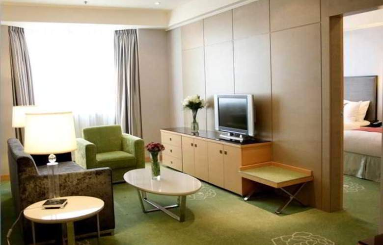 Holiday Inn Cotai Central - Room - 8