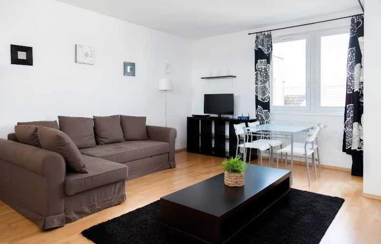 Nova Apartments - Room - 16