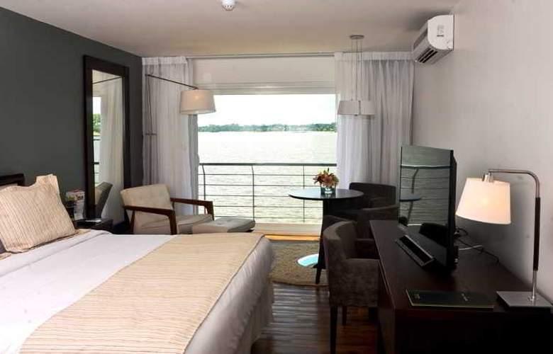 Radisson Colonia del Sacramento Hotel & Casino - Room - 28