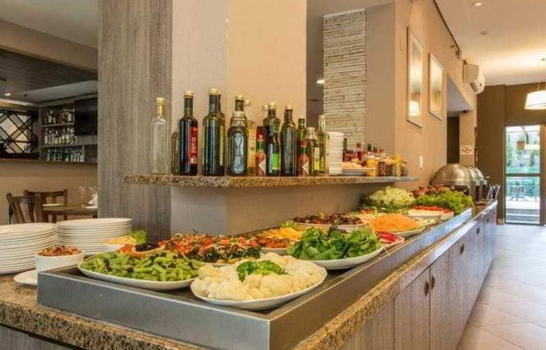 Howard Johnson Faria Lima Inn - Bar - 13