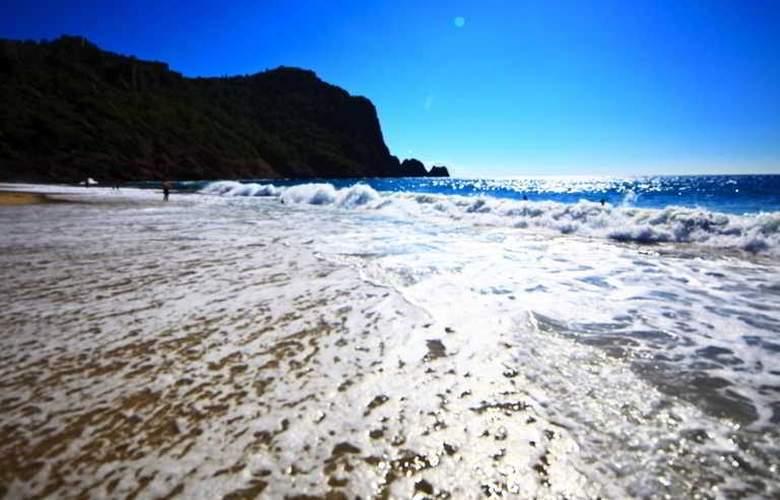 Xperia Grand Bali - Beach - 25