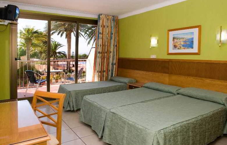 San Carlos - Room - 15