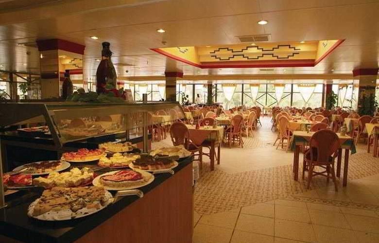 Be Live Experience Varadero - Restaurant - 7