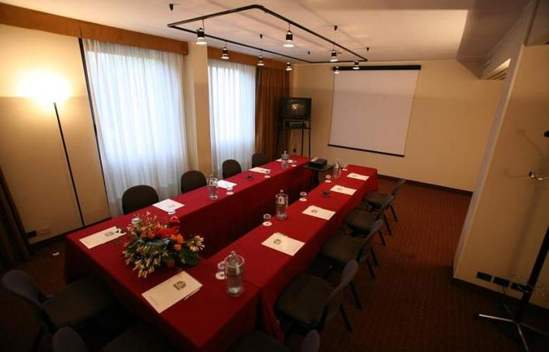 Best Western Park Piacenza - Conference - 64