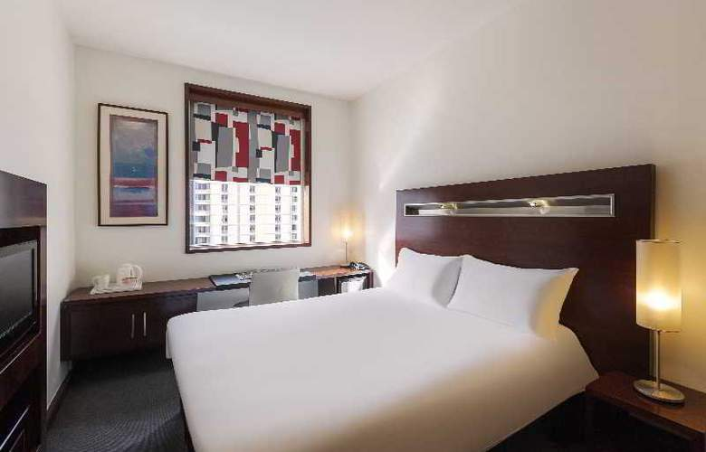 Ibis World Trade Centre - Room - 19