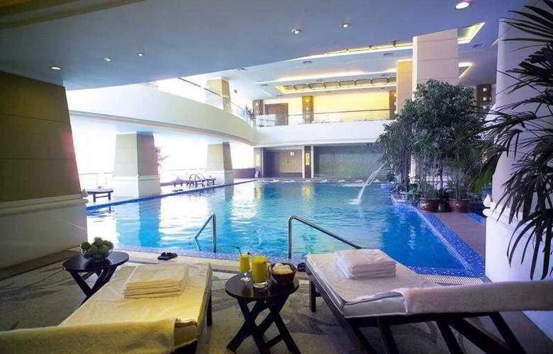 Kempinski Chengdu - Pool - 4