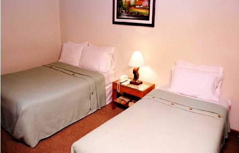 Casa Rincón del Chico - Room - 1