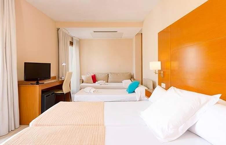 Tryp Ciudad de Alicante - Room - 23