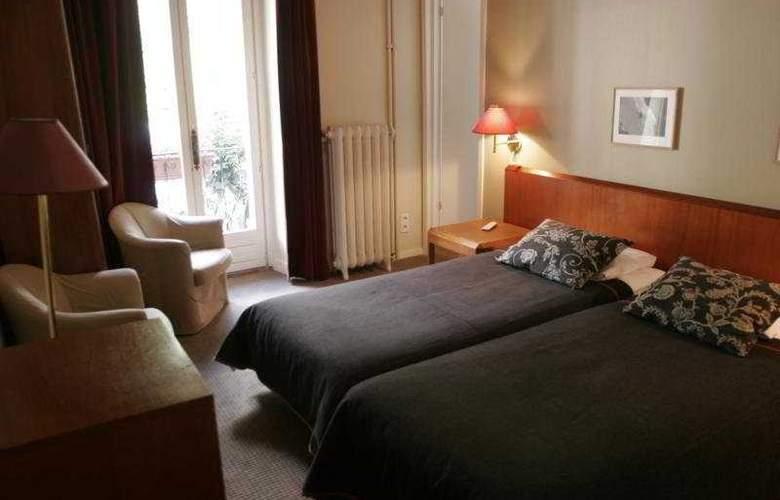 Gustavia - Room - 2