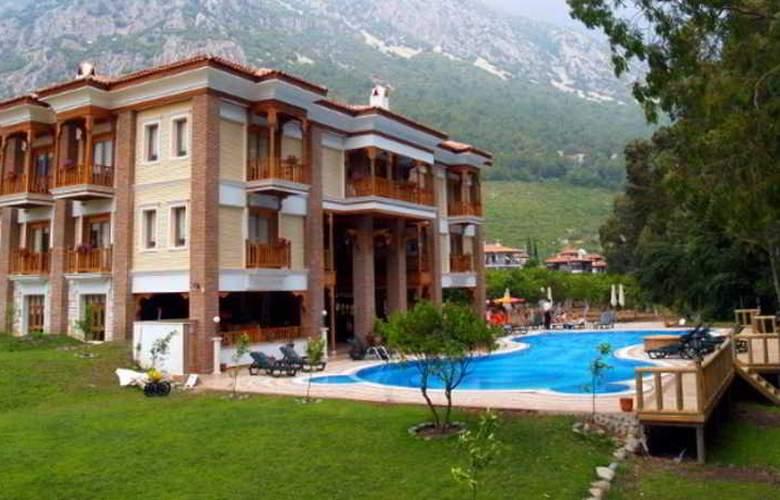 Ottoman Residence - Hotel - 20