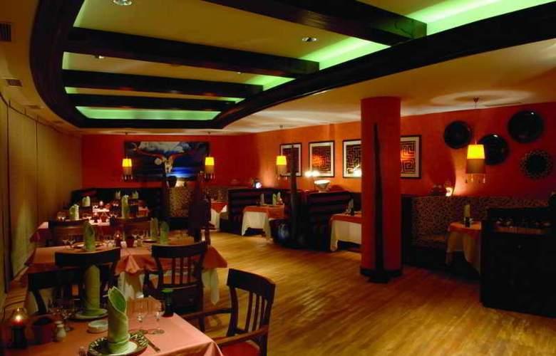 Calista Luxury Resort - Restaurant - 22