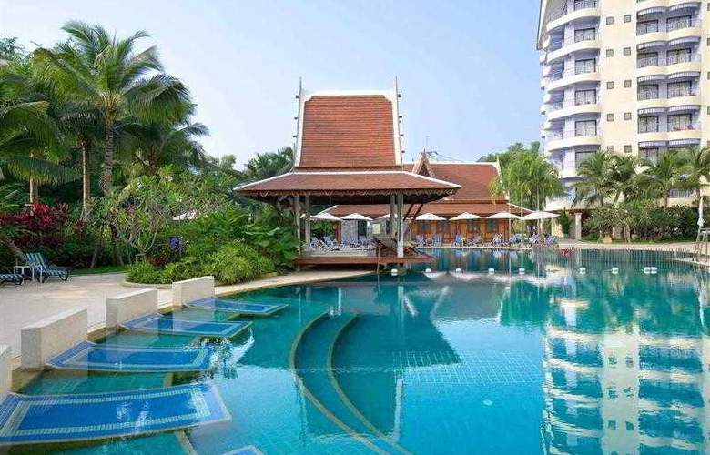 Mercure Pattaya - Hotel - 3