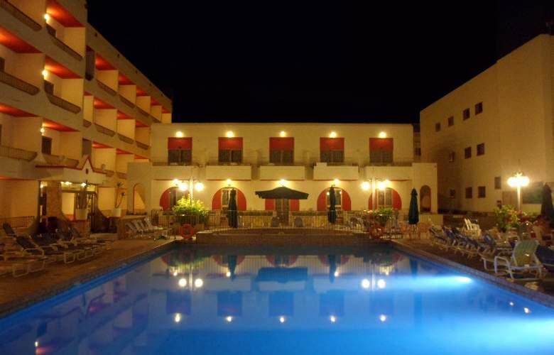 The San Anton - Pool - 15