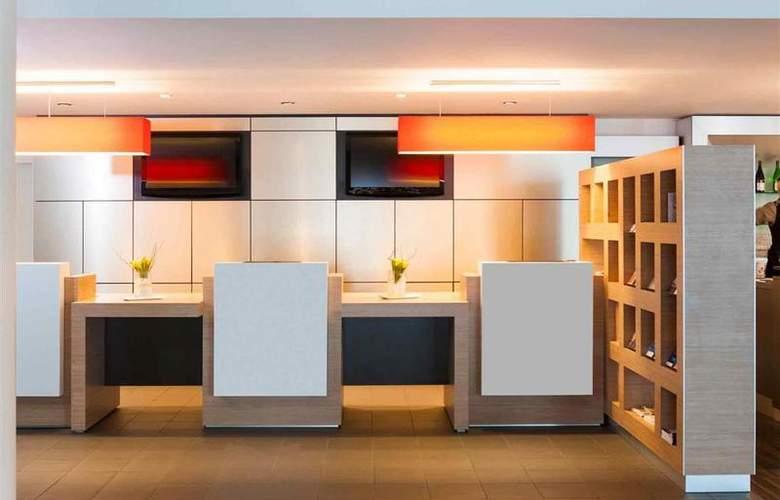 Ibis Konstanz - Hotel - 1
