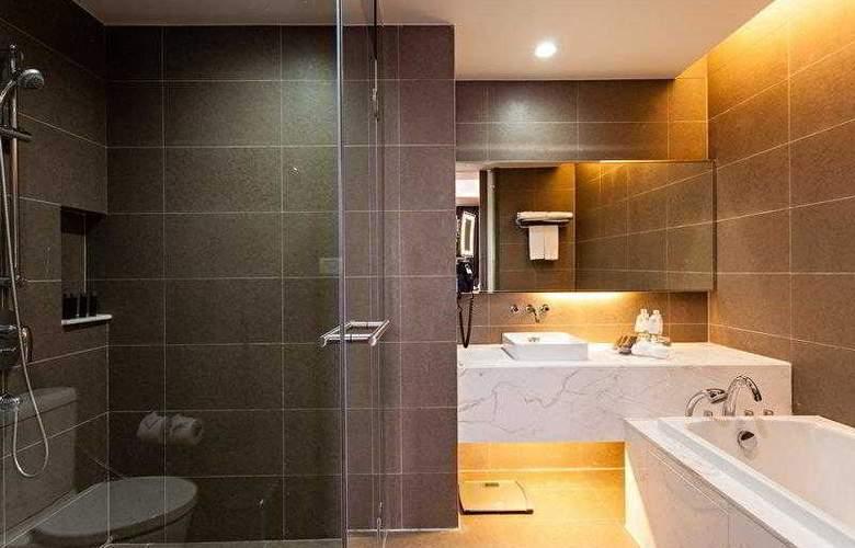 Best Western Premier Sukhumvit - Hotel - 7