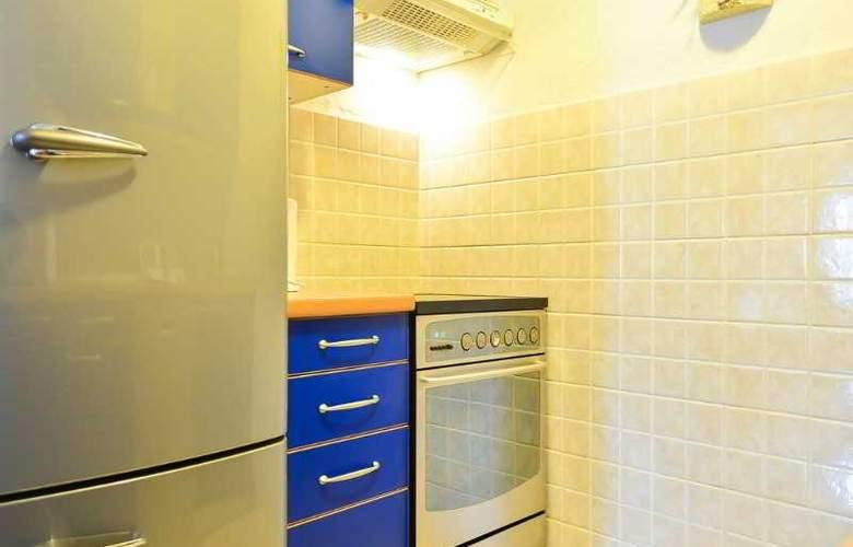 Apartmani Slavica - Room - 18