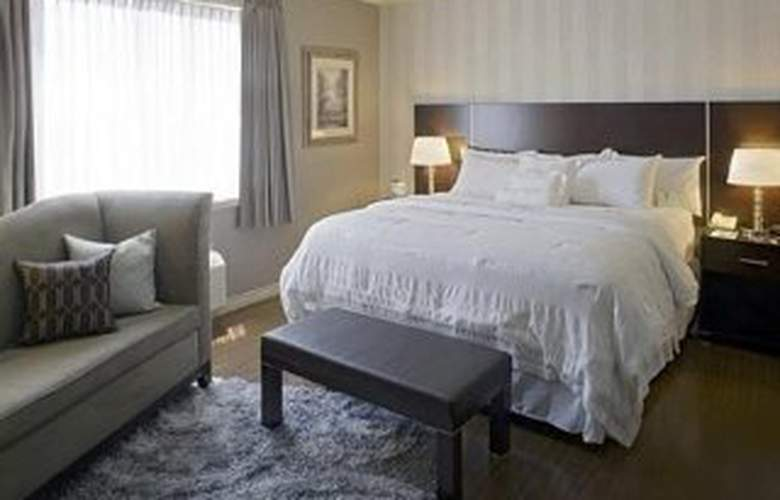 Quality Hotel & Executive Suites Oakville - Room - 7