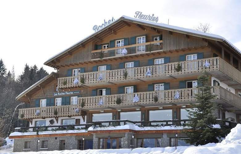 Les Roches Fleuries - Hotel - 0
