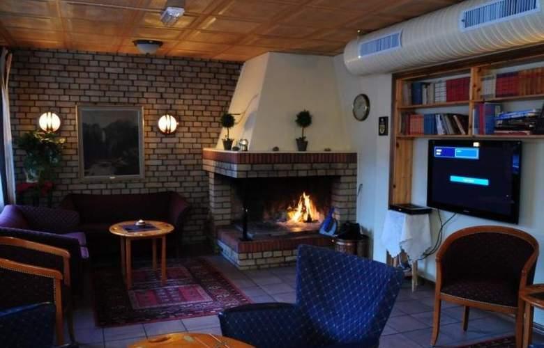 Reisafjord Hotel - General - 0