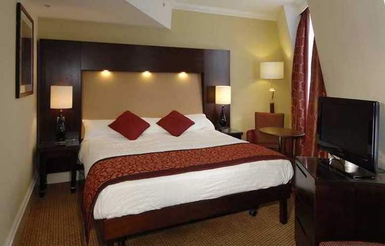 Hilton Nottingham - Hotel - 10