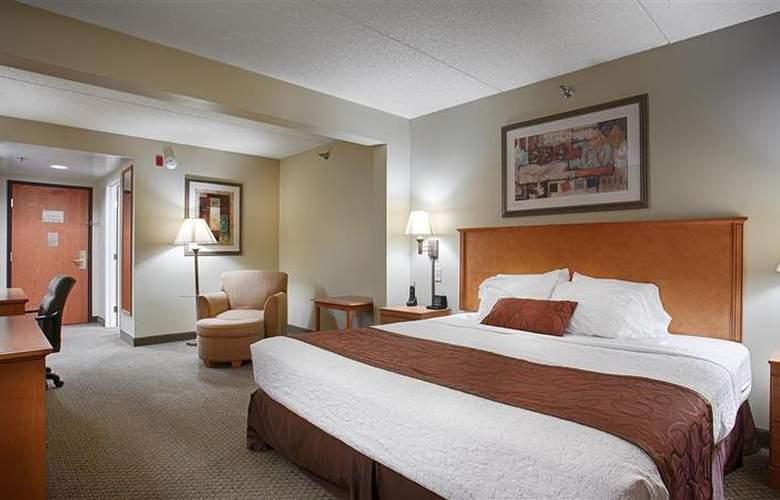 Best Western Plus Coon Rapids North Metro Hotel - Hotel - 46